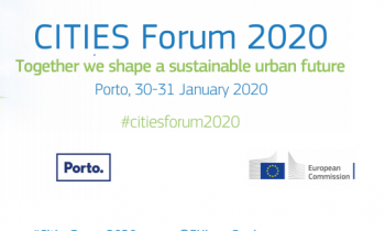 HOPE project at CITIES Forum 2020
